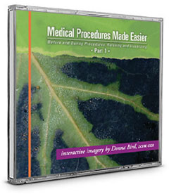 Medical Procedures Made Easier, Part 1 CD