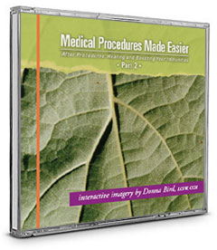 Medical Procedures Made Easier, Part 2 CD