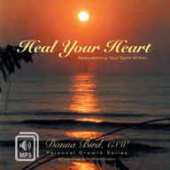Heal Your Heart MP3