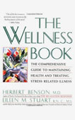 The Wellness Book