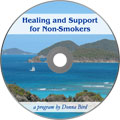 Healing and Support for Non-Smokers