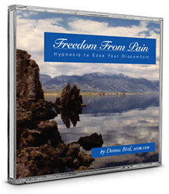 Freedom from Pain CD
