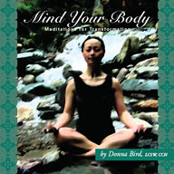 Mind Your Body CD