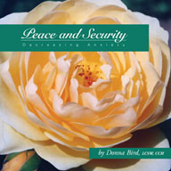 Peace and Security CD