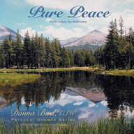 Pure Peace CD