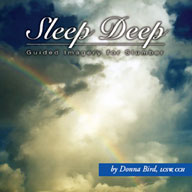 Sleep Deep CD