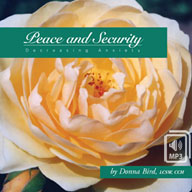 Peace and Security MP3